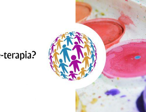 Arte-terapia para niños y adolescentes