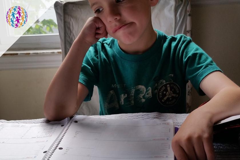 Un alumno que pierde u olvida los deberes continuamente podría ser víctima de bullying
