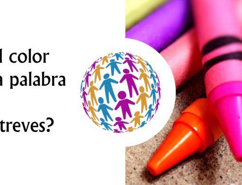 Juego de psicología: Dí el color y no la palabra