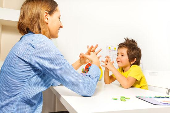 Neuropsicologo infantil vizcaya