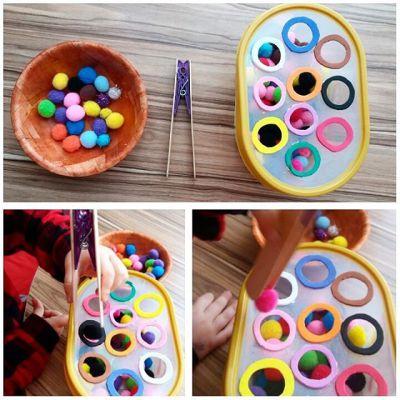 7 Ideas El Metodo Montessori En Casa