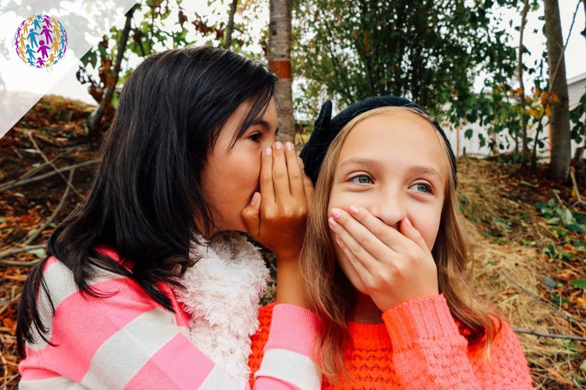 Chismes y secretos entre adolescentes - acoso bullying